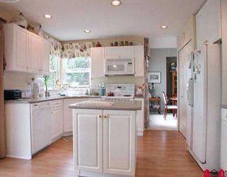 "Photo 2: 16767 84TH AV in Surrey: Fleetwood Tynehead House for sale in ""Cedar Grove"" : MLS®# F2510390"