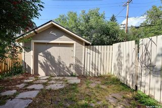 Photo 20: 400 12th Street West in Prince Albert: Cathedral PA Residential for sale : MLS®# SK865437