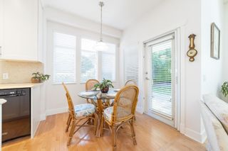 """Photo 17: 25 18088 8TH Avenue in Surrey: Hazelmere Townhouse for sale in """"HAZELMERE VILLAGE"""" (South Surrey White Rock)  : MLS®# R2595338"""