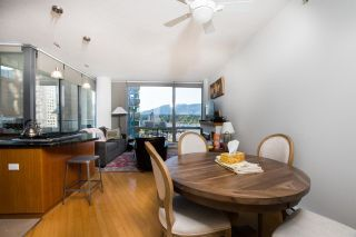 """Photo 5: 1004 1228 W HASTINGS Street in Vancouver: Coal Harbour Condo for sale in """"Palladio"""" (Vancouver West)  : MLS®# R2578006"""