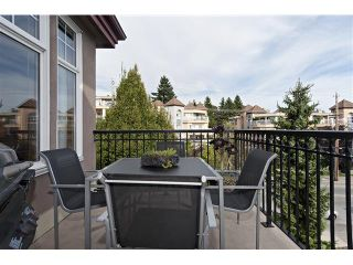 """Photo 10: # 303 580 12TH ST in New Westminster: Uptown NW Condo for sale in """"THE REGENCY"""" : MLS®# V912758"""