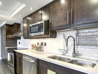 Photo 2: 504 1215 Cameron Avenue SW in Calgary: Lower Mount Royal Apartment for sale : MLS®# A1062739