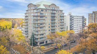 Photo 1: 207 11111 82 Avenue in Edmonton: Zone 15 Condo for sale : MLS®# E4266488