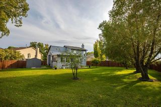 Photo 40: 98 Spruce Thicket Walk in Winnipeg: Riverbend Residential for sale (4E)  : MLS®# 202122593