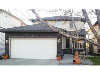 Photo 1: 219 CITADEL Drive NW in Calgary: Citadel House for sale : MLS®# C4046834