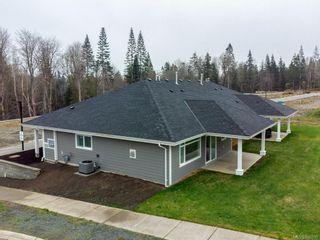 Photo 37: 1 1580 Glen Eagle Dr in Campbell River: CR Campbell River West Half Duplex for sale : MLS®# 886598