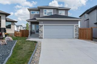 Photo 1: 22 Manastyrsky Cove in Winnipeg: Starlite Village Residential for sale (3K)  : MLS®# 202018183