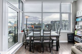 """Photo 10: 1004 181 W 1ST Avenue in Vancouver: False Creek Condo for sale in """"MILLENIUM WATERS"""" (Vancouver West)  : MLS®# R2053055"""