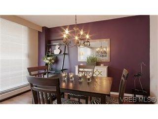 Photo 12: 606 777 Blanshard St in VICTORIA: Vi Downtown Condo for sale (Victoria)  : MLS®# 600007