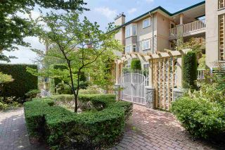 """Photo 19: 206 257 E KEITH Road in North Vancouver: Lower Lonsdale Condo for sale in """"McNair Park"""" : MLS®# R2398513"""