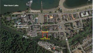 Photo 1: 140 CEDAR AVENUE: Harrison Hot Springs Commercial for sale : MLS®# C8018117