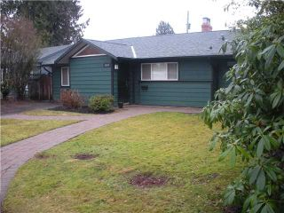 Photo 1: 1116 BEECHWOOD in North Vancouver: Norgate House for sale : MLS®# V927794