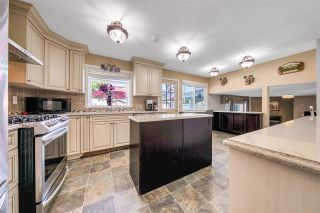 Photo 13: 2115 LONDON Street in New Westminster: Connaught Heights House for sale : MLS®# R2566850