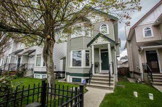 Photo 1: 6606 E HAMPTON Boulevard in Surrey: West Newton House for sale : MLS®# R2148819