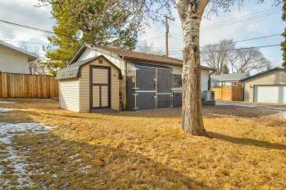 Photo 33: 128 ATHABASCA Drive: Devon House for sale : MLS®# E4236062