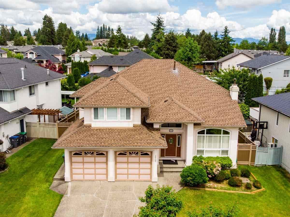 Main Photo: 16105 80A Avenue in Surrey: Fleetwood Tynehead House for sale : MLS®# R2590418