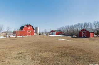 Photo 43: Freeburn Acreage - Edenwold RM in Edenwold: Residential for sale (Edenwold Rm No. 158)  : MLS®# SK848723