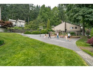 "Photo 39: 899 HERITAGE Boulevard in North Vancouver: Seymour NV Townhouse for sale in ""Heritage in the Woods"" : MLS®# R2472635"