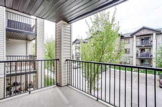 Photo 24: 3217 16969 24 Street SW in Calgary: Bridlewood Condo for sale : MLS®# C4118505