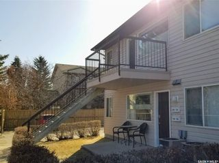 Photo 1: 206 130 C Avenue North in Saskatoon: Caswell Hill Residential for sale : MLS®# SK849505