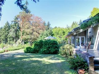 Photo 19: 725 Towner Park Rd in NORTH SAANICH: NS Deep Cove House for sale (North Saanich)  : MLS®# 709951