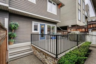 Photo 27: 2 528 34 Street NW in Calgary: Parkdale Row/Townhouse for sale : MLS®# C4267517