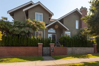 """Photo 31: 4290 HEATHER Street in Vancouver: Cambie Townhouse for sale in """"Grace Estate"""" (Vancouver West)  : MLS®# R2375168"""