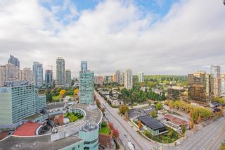 """Photo 25: 2101 4508 HAZEL Street in Burnaby: Forest Glen BS Condo for sale in """"SOVEREIGN"""" (Burnaby South)  : MLS®# R2623850"""