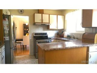 Photo 2: 529 Atkins Ave in VICTORIA: La Atkins House for sale (Langford)  : MLS®# 734808