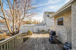 Photo 27: 242 Rever Road in Saskatoon: Silverspring Residential for sale : MLS®# SK852935