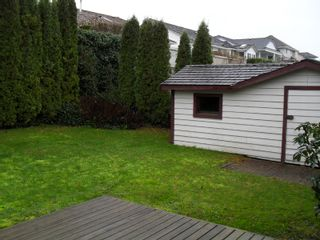 Photo 20: 31103 SIDONI AVE in ABBOTSFORD: Abbotsford West House for rent (Abbotsford)