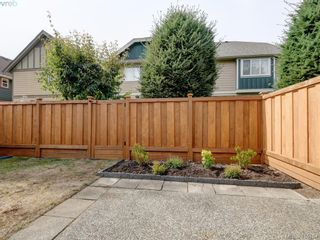 Photo 18: 11 515 Mount View Ave in VICTORIA: Co Hatley Park Row/Townhouse for sale (Colwood)  : MLS®# 824724