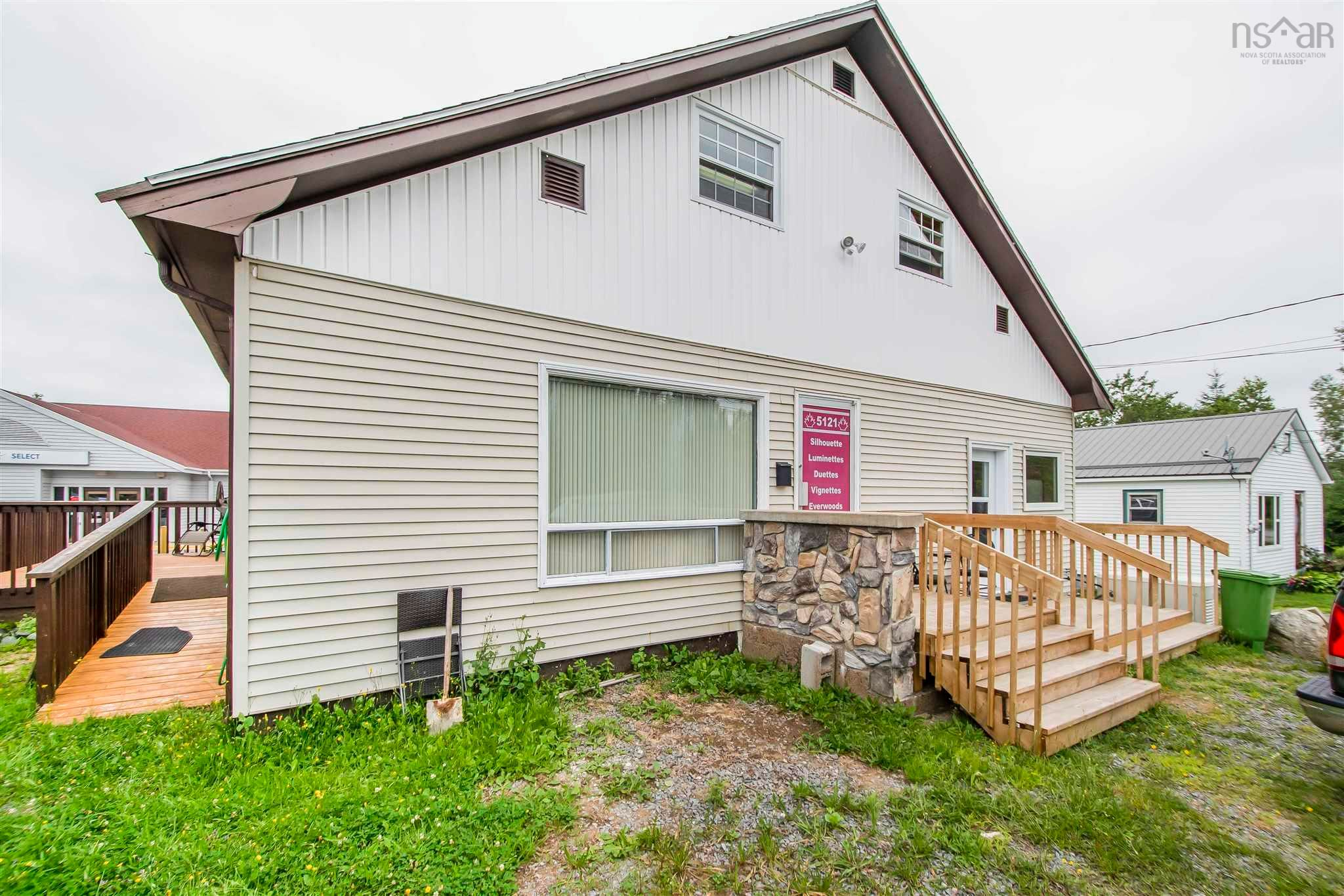 Photo 3: Photos: 5121 Highway 10 in New Germany: 405-Lunenburg County Commercial  (South Shore)  : MLS®# 202120629