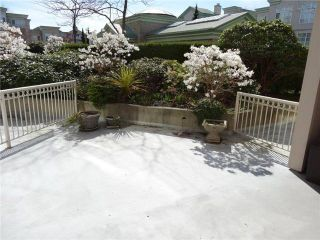 """Photo 1: 120 8975 JONES Road in Richmond: Brighouse South Condo for sale in """"REGENTS GATE"""" : MLS®# V1060522"""