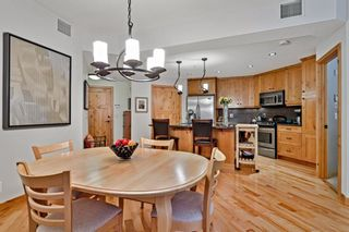 Photo 22: 103 600 Spring Creek Drive: Canmore Apartment for sale : MLS®# A1148085