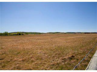 Photo 4: 466 Avenue West: Rural Foothills M.D. Land for sale : MLS®# C4085202