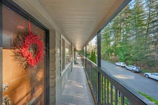 Photo 2: 107 235 KEITH ROAD in West Vancouver: Cedardale Townhouse for sale : MLS®# R2536176