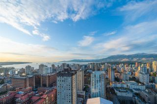Photo 3: 3401 938 NELSON Street in Vancouver: Downtown VW Condo for sale (Vancouver West)  : MLS®# R2560100