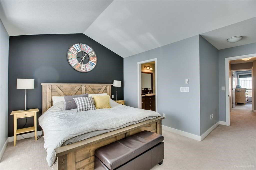"""Photo 12: Photos: 108 1460 SOUTHVIEW Street in Coquitlam: Burke Mountain Townhouse for sale in """"CEDAR CREEK"""" : MLS®# R2539546"""