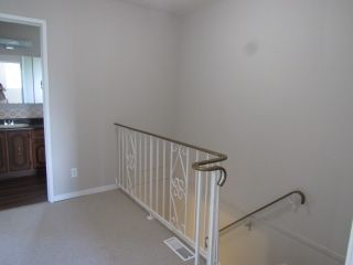 Photo 15: 9201 Morinville Drive in Morinville: Townhouse for rent