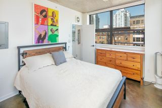 """Photo 13: 503 919 STATION Street in Vancouver: Mount Pleasant VE Condo for sale in """"LEFT BANK"""" (Vancouver East)  : MLS®# R2304592"""