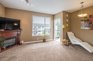 """Photo 9: 416 2955 DIAMOND Crescent in Abbotsford: Abbotsford West Condo for sale in """"WESTWOOD"""" : MLS®# R2572304"""