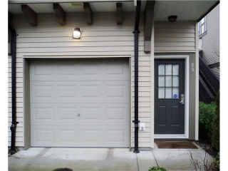 """Photo 1: 89 20875 80TH Avenue in Langley: Willoughby Heights Townhouse for sale in """"PEPPERWOOD"""" : MLS®# F1400163"""