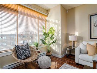 Photo 6: 311 11887 BURNETT Street in Maple Ridge: East Central Condo for sale : MLS®# R2524965