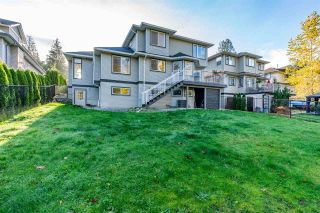 Photo 19: 3741 CASTLE PINES Court in Abbotsford: Abbotsford East House for sale : MLS®# R2340709