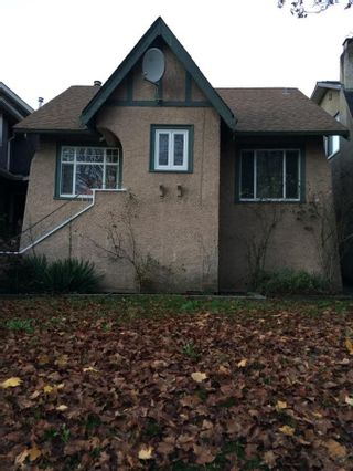 Main Photo: 2037 E BROADWAY in Vancouver: Grandview Woodland House for sale (Vancouver East)  : MLS®# R2156872