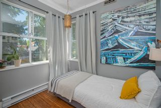 """Photo 12: 301 655 W 13TH Avenue in Vancouver: Fairview VW Condo for sale in """"Tiffany Mansion"""" (Vancouver West)  : MLS®# R2598005"""