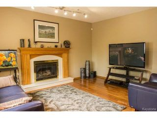 Photo 9: 50 Civic Street in WINNIPEG: Charleswood Residential for sale (South Winnipeg)  : MLS®# 1514446