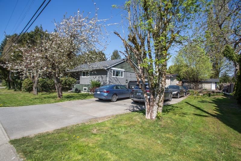 Main Photo: 22057 119 Avenue in Maple Ridge: West Central House for sale : MLS®# R2611523