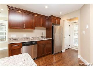 Photo 8: 104 990 Rattanwood Pl in VICTORIA: La Happy Valley Row/Townhouse for sale (Langford)  : MLS®# 711629